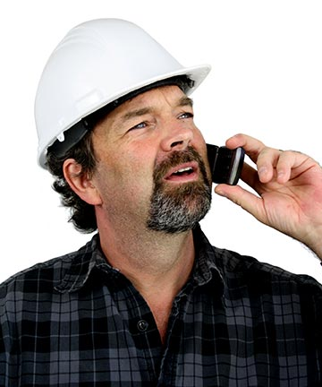 Call an El Paso County work related injury law firm if you have been injured on the job.