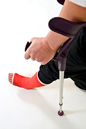 Many El Paso residents suffer crippling injuries that are someone else's fault. Contact an El Paso personal injury attorney today for a free consultation to learn your rights.