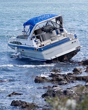 Boat accidents of all kinds occur in Texas's lakes, rivers, and bays each year. If you have been involved in an El Paso, El Paso County, or Western Texas boat accident, contact an El Paso boat accident attorney now.